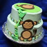 turtle-cake