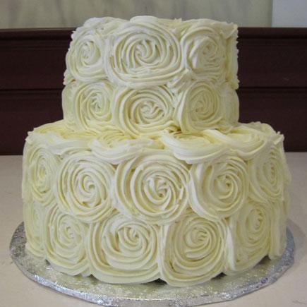 Fountain Wedding Cakes Nice...