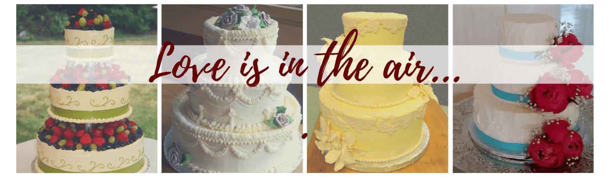 Order Wedding Cake